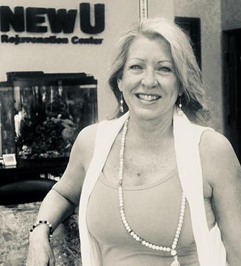 New U Staff Paula