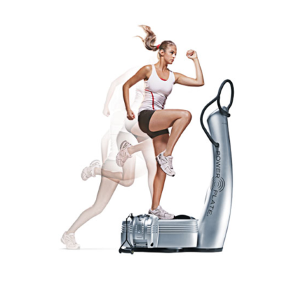 POWER PLATE TRAINING
