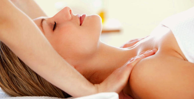 1-DAY LYMPHATIC DETOX RETREAT